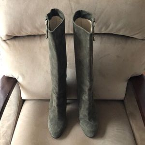 Brand new Jimmy Choo boots